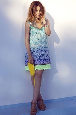 Sugarfree-dress