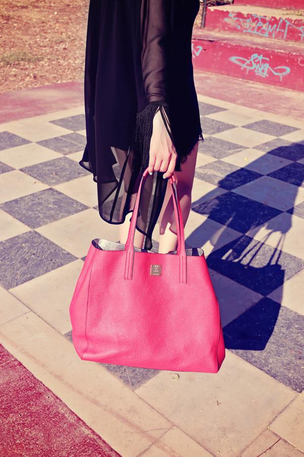 bag MCM