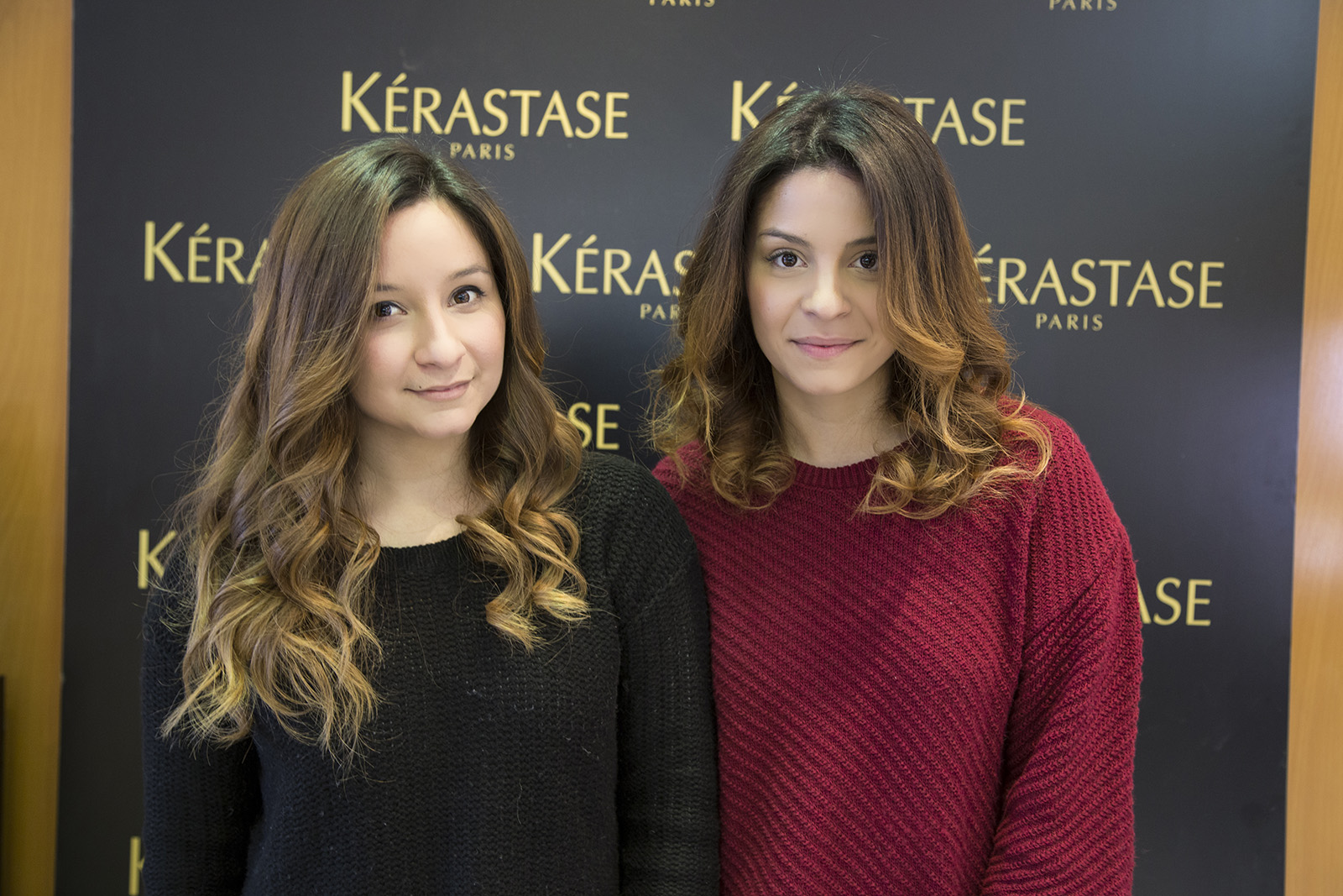 The Chronologiste experience by Kerastase