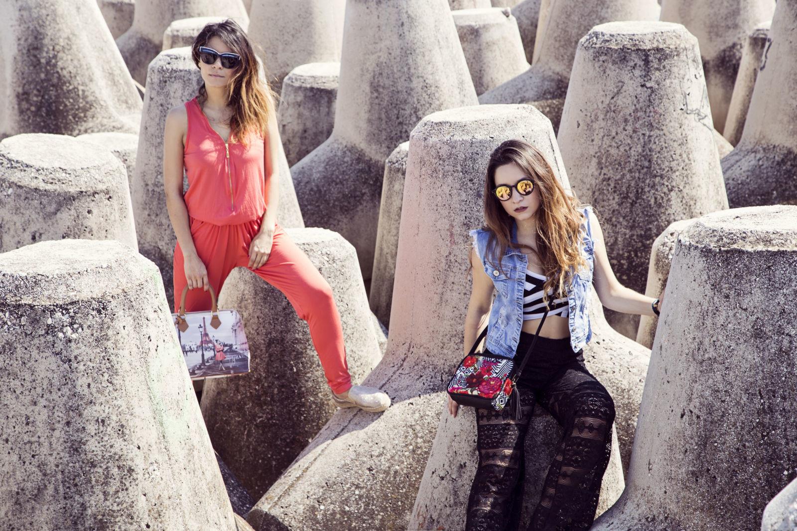 fashion bloggers summer looks