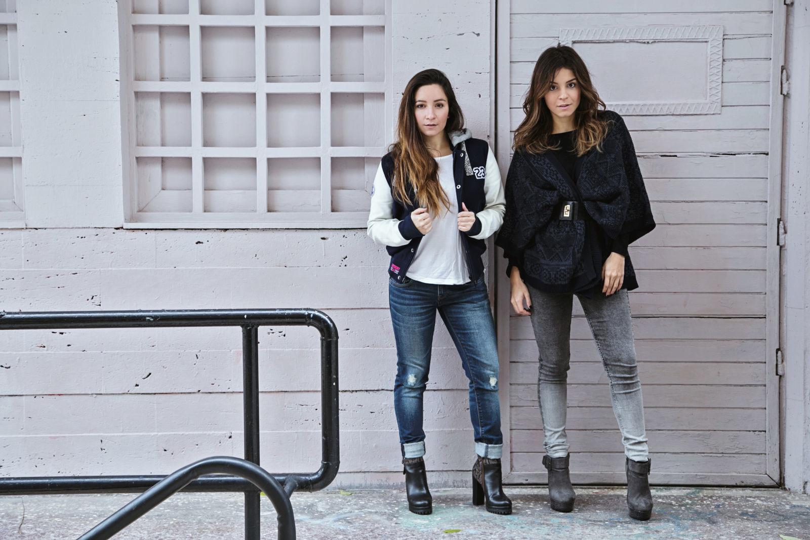 5480da55f29 Stylish winter looks - Fashion Has It..